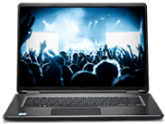 Menlo Event Services provides full range of Computer and Audio Visual rentals at a competitive price